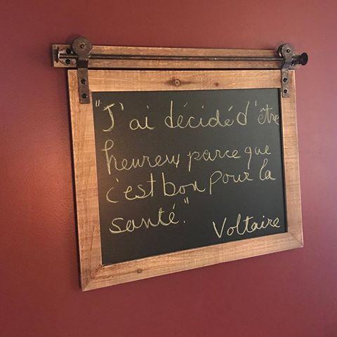 Citation Voltaire
