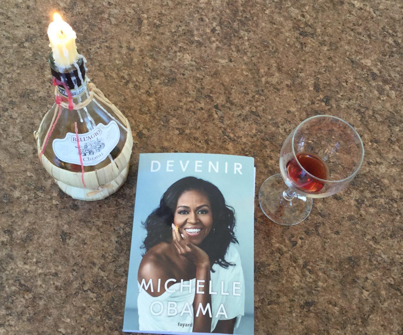 La leçon de piano, leçon de vie (J'ai lu le livre Devenir de Michelle Obama)