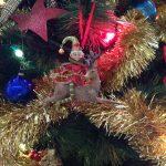 Lutin de Noël 2 du blogue de Phrenssynnes