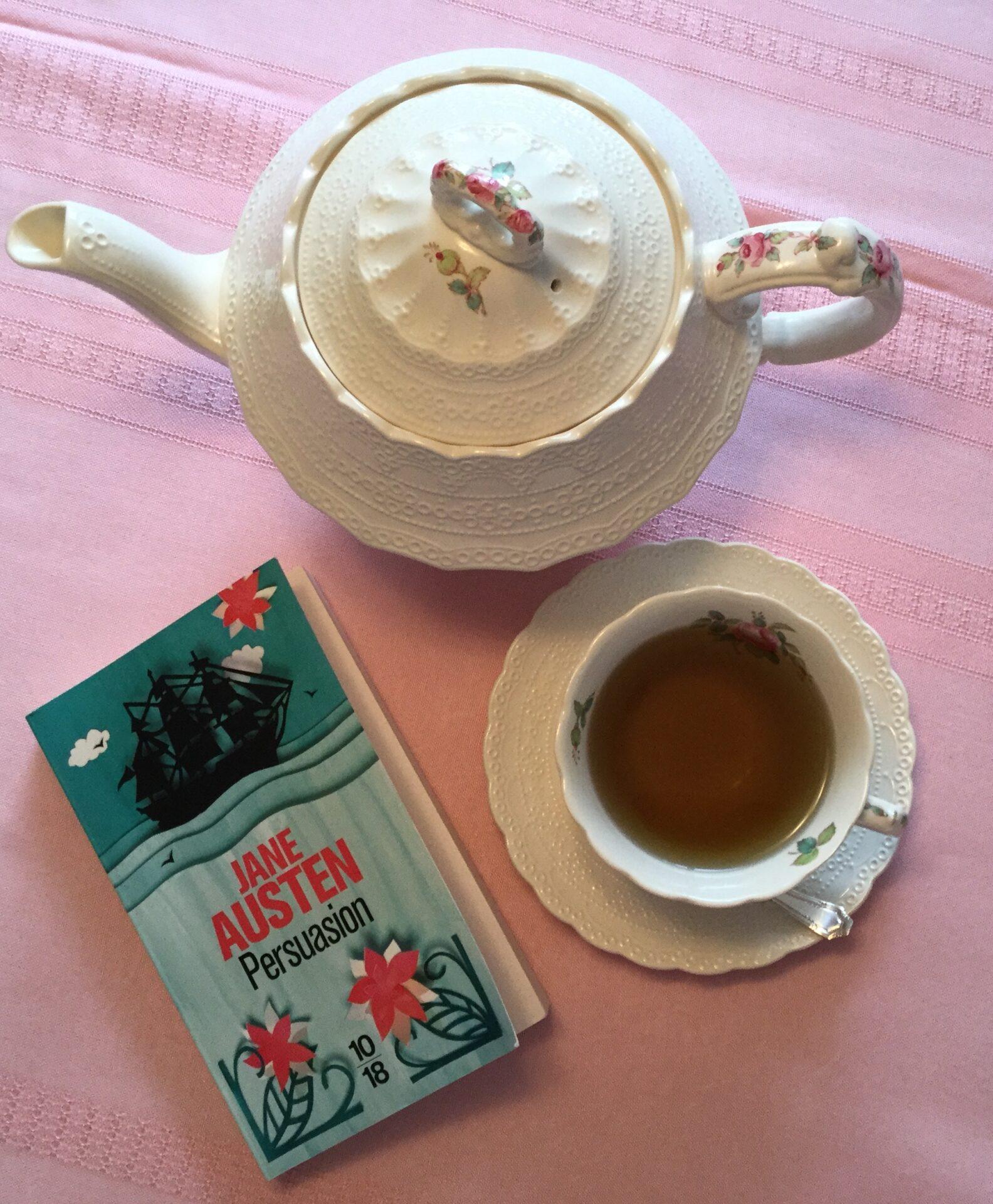 """""""Persuasion"""" de Jane Austen"""