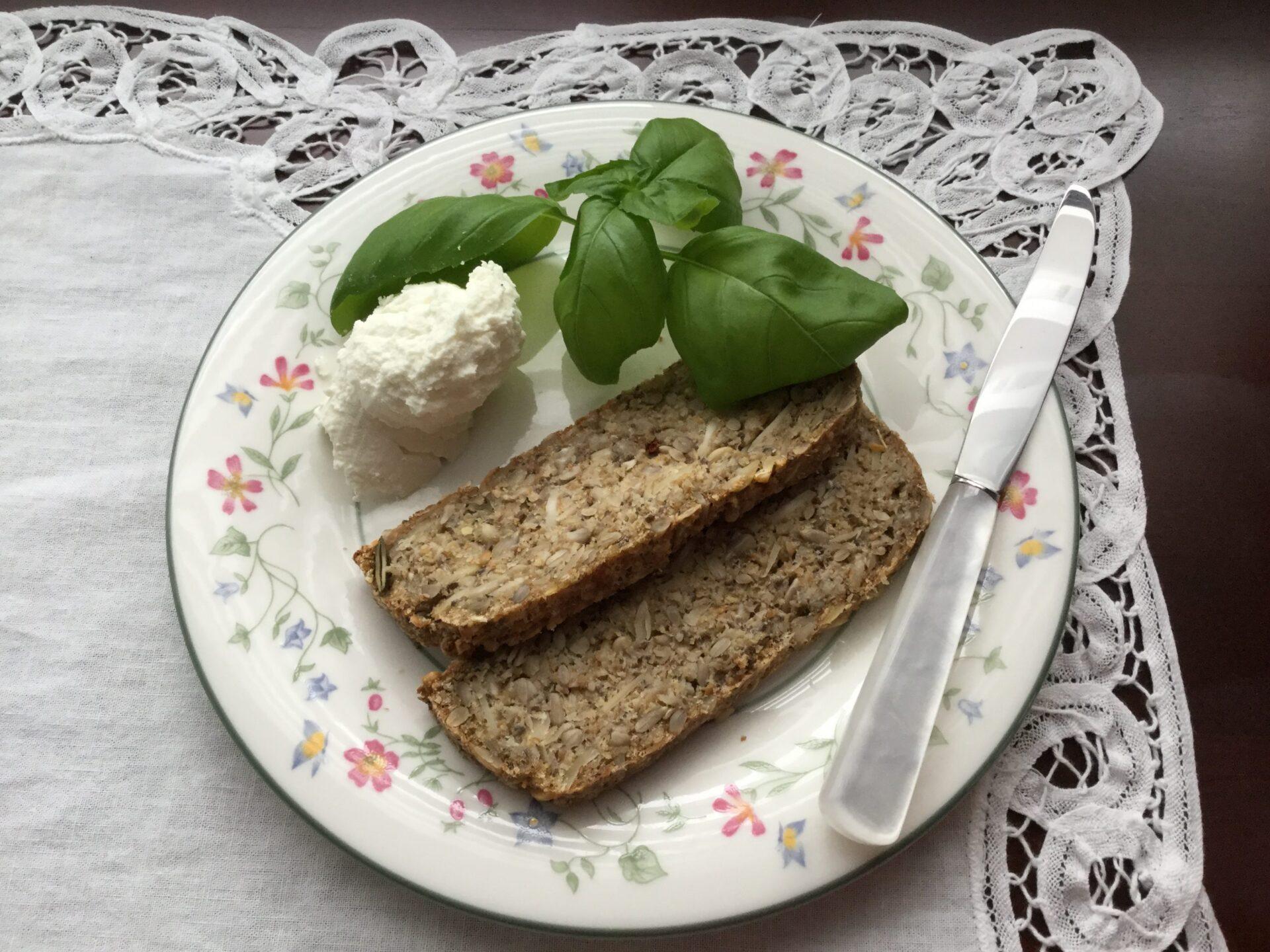 4 conseils pour réussir un pain santé