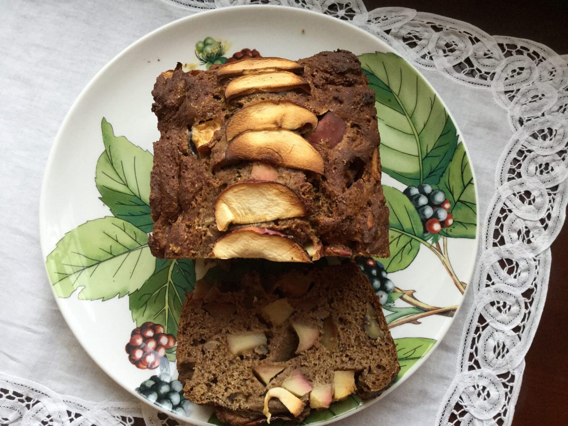Comment réussir vos recettes Labriski ou le cake foulopomme!