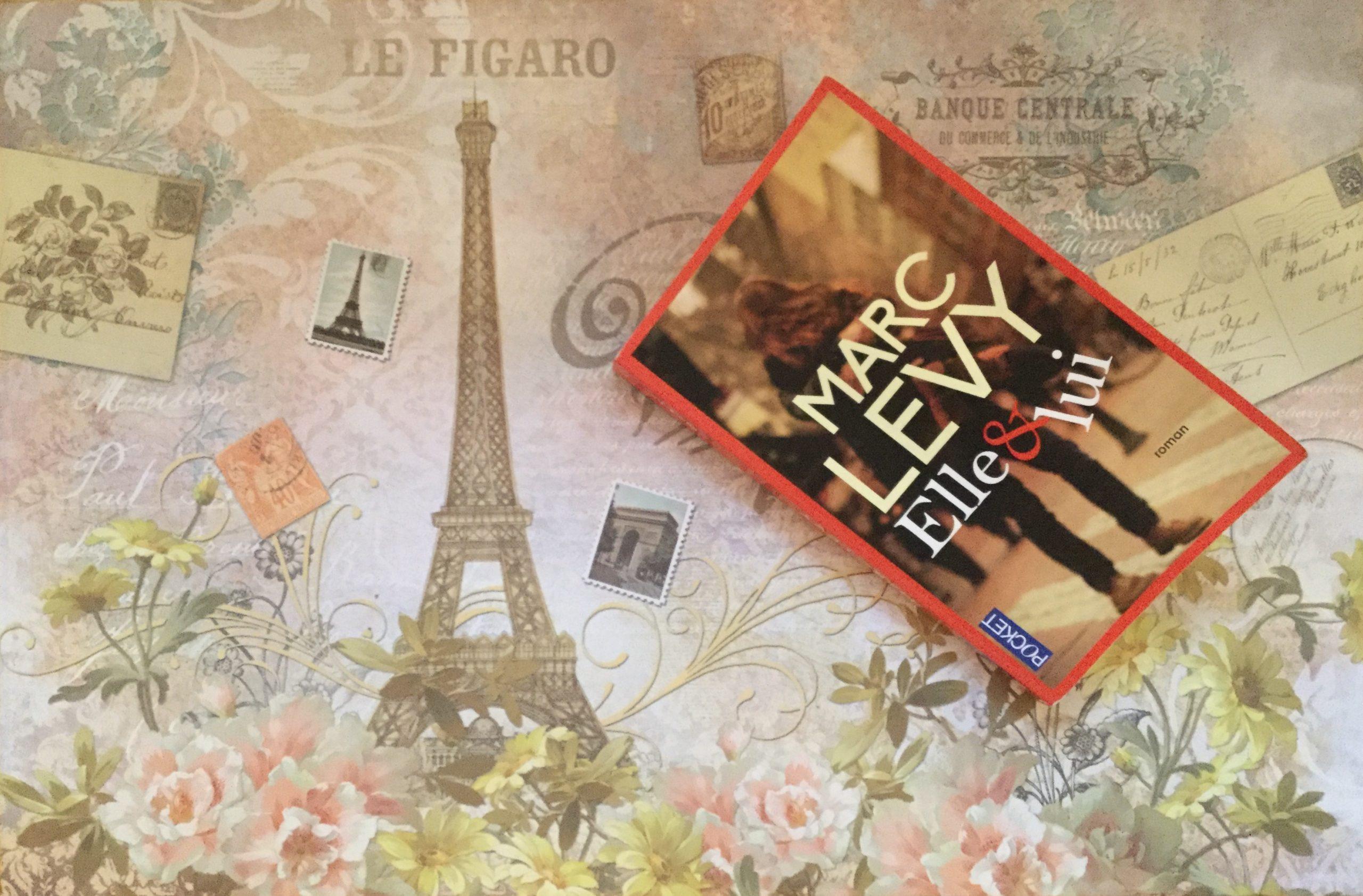 """""""Elle et lui"""" à Paris"""