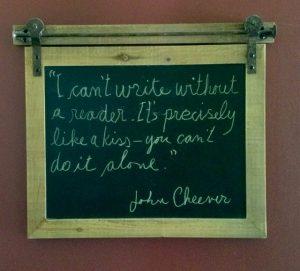 Citation-John-Cheever