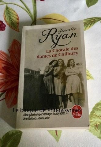 Un magnifique roman sur la résilience: La Chorale des dames de Chilbury