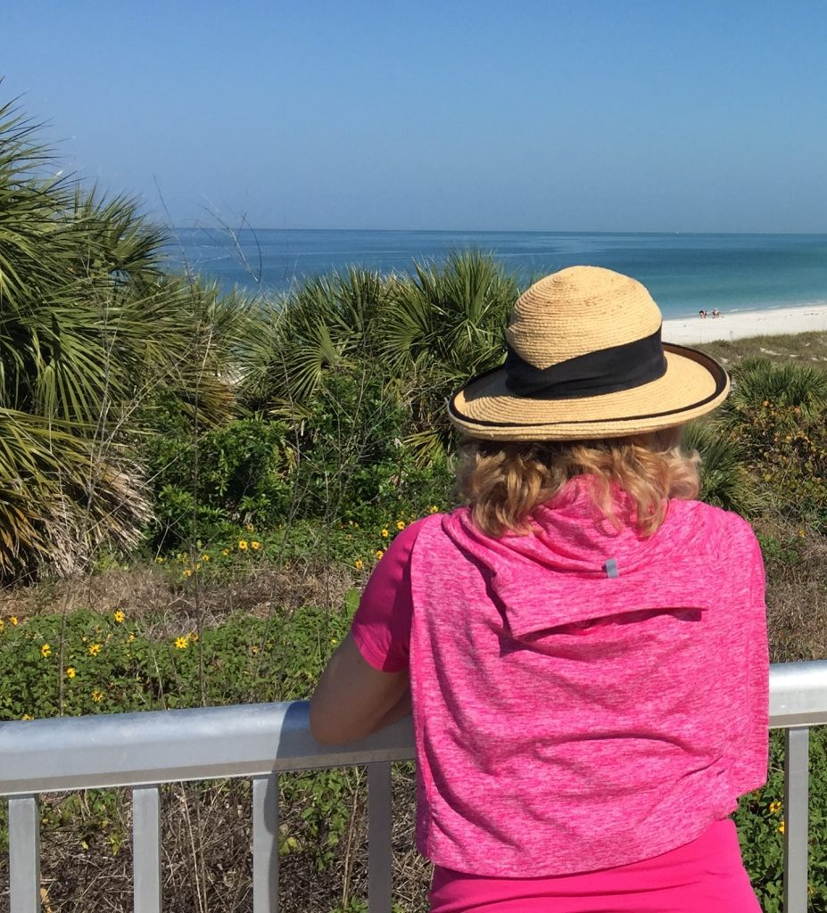Phrenssynnes avec chapeau en Floride